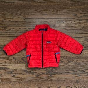 Patagonia Jacket size 2T